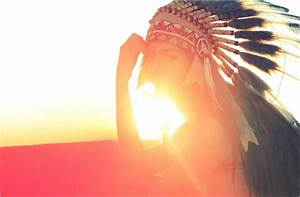 native american headdress on Tumblr