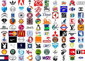 As branding became a standard on the 1950's Logo design ...