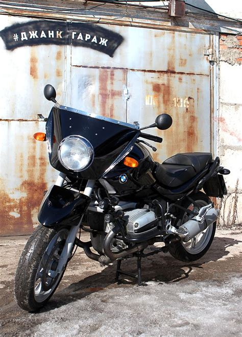 Discussion in 'road warriors' started by 13.1, sep 18, 2019. BMW R1150R with Ural windshield