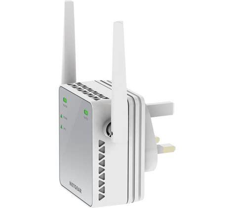 netgear range extender n300 netgear ex2700 100 wifi range extender n300 single band deals pc world