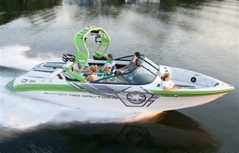 Nautique Boats For Sale Europe by Nautique For Sale 230