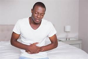 Experiencing Bloating  Stomach And Chest Pain