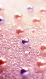 Sparkling Pearls Gemstones Purple Pink hd wallpaper #156694