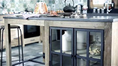 cocina copenhague maisons du monde