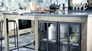 Maison Du Monde Küche : k che copenhague maisons du monde youtube ~ Bigdaddyawards.com Haus und Dekorationen