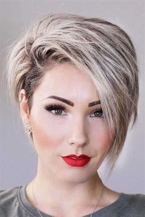 Versatile & Stylish Short Hairstyles for Thick Hair in 2020