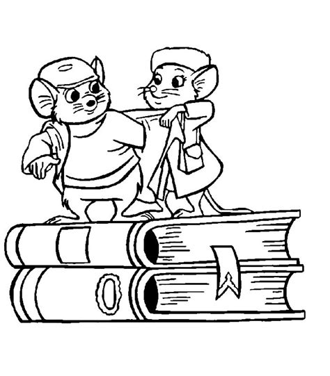De Reddertjes In Kangoeroeland Kleurplaten by Pin By D I On Children Coloring Pages Disney