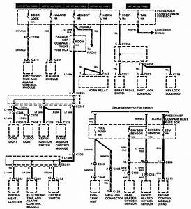 Electrical Wiring Diagram 2000 Kia Sportage