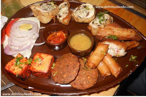 delhi cuisine delhi food walks