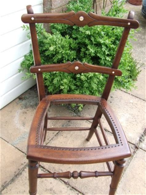 Chair Caning Kits Uk by Rattan Materials Potted History And Description