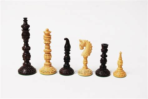 Artistic Chess Manufacturers