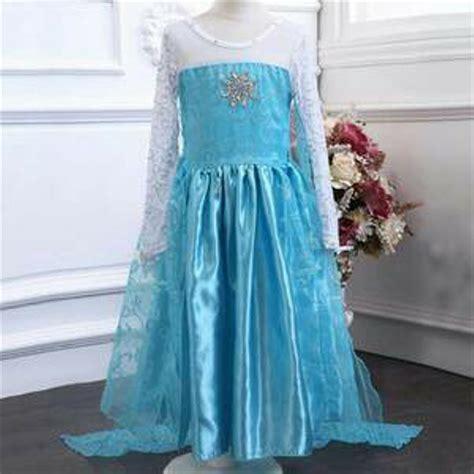 jual kostum dress gaun baju pesta ulang  anak