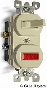 Leviton 3 Way Switch With Pilot Light