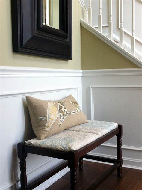 leather entryway bench cushion simple ways to make entryway bench cushion designs ideas decors