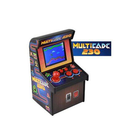 mini arcade game station walmartcom