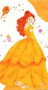 "theopenedway: "" "" Disney Princess iPhone Wallpapers ..."