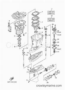 2005 yamaha outboard 150hp f150txr parts lookup With diagram of 2005 f225txrd yamaha outboard fuel injection pump 1 diagram