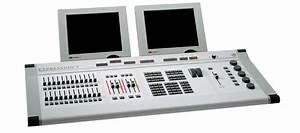 Digital Control Consoles