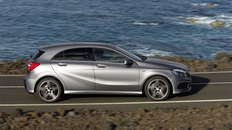 Mercedes A Class Backgrounds by Mercedes A Class Wallpapers Hd Desktop And Mobile