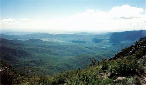mount kaputar national park wikiwand