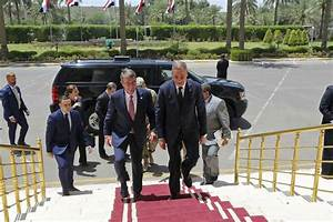 US to send 560 more troops to Iraq Defense Secretary Ash ...