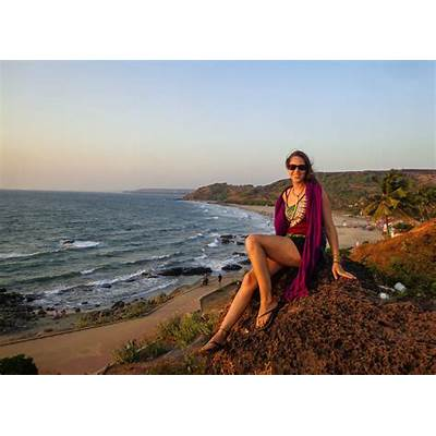 Living in Goa: Anna on Life India
