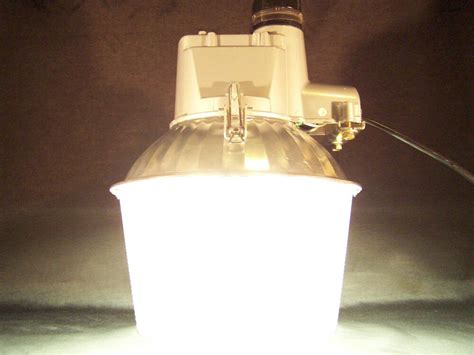 90w Led Security Light Dusk To Dawn Barn Area Fixture For