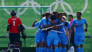 Rio 2016: Relief for medal-less India as hockey team wins ...