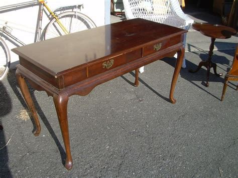 Queen Anne Style Writing Desk For Sale Antiquescom