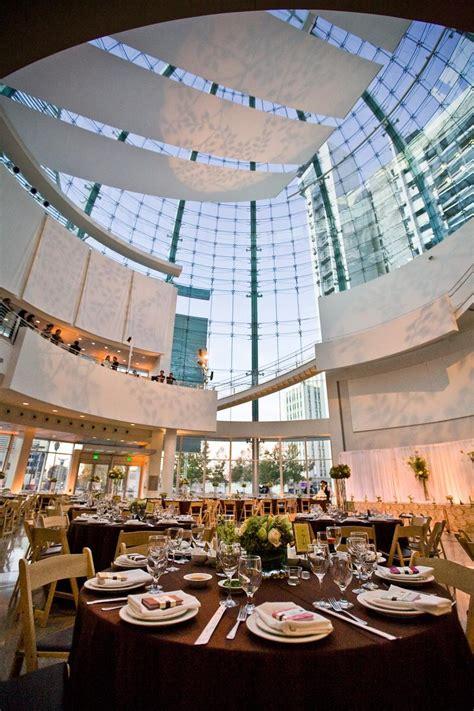 san jose city hall rotunda   fairmont san jose weddings