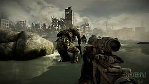 Medal of Honor: Warfighter Gameplay Demo - EA E3 2012 ...