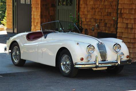 1956 Jaguar Xk140 Se Mc Ots Roadster For Sale « The