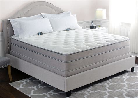 sleep number mattress sleep number i10 bed compared to personal comfort a10