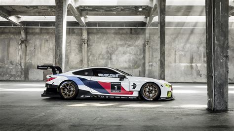 bmw  gte wallpapers hd images wsupercars