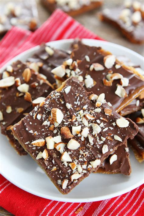 toffee recipe easy graham cracker toffee recipes