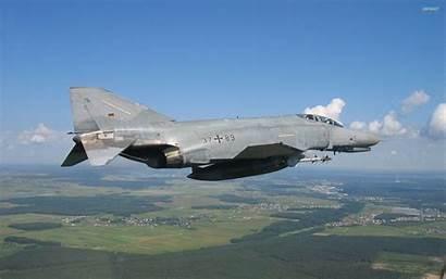 Phantom F4 Wallpapers Ii Aircraft Douglas Jet