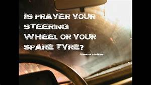 Steering Wheel ... Spare Tyre Quotes