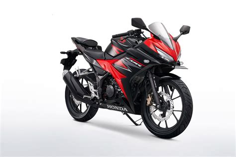 Honda Cbr150r Image by My2019 Honda Cbr150r Abs Revealed For Indonesia