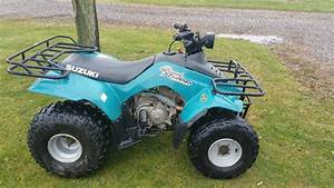 Suzuki 230 Quad Runner Atv Wiring Diagram  Suzuki  Auto Wiring Diagram