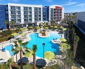 SpringHill Suites at the Wharf Orange Beach