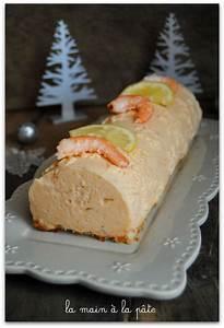 Recette Poisson Noel : b che au saumon et aux crevettes recette cuisine ~ Melissatoandfro.com Idées de Décoration