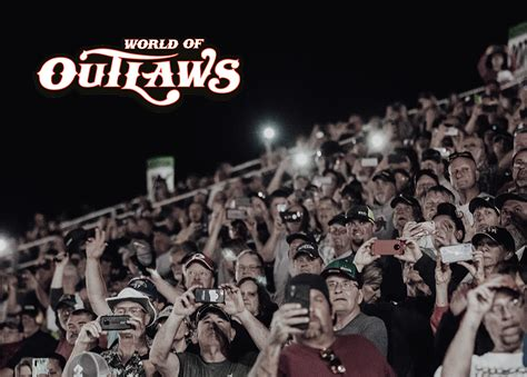Schedule | World of Outlaws