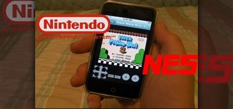 nes emulator iphone how to install an nes emulator on an iphone ipod touch or