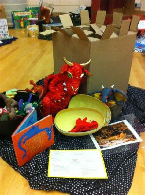 16 best castles dragons and preschool theme 431   9c63bc2dc39b9f29e105373012123d76 rondom a dragon