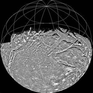 WTP: Uranus: Partial Mosaic