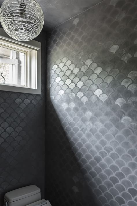 ways  design  bathroom  venetian plaster