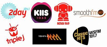 Fm Sydney Station Logos Survey Syd