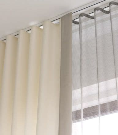 ceiling mounted curtain track 22 best images about ceiling mounted curtain rail on