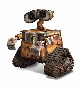 WALL-E HD Wallpapers (High Definition) Free Background