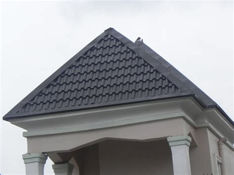 roofing your building with honesty aluminium roofing